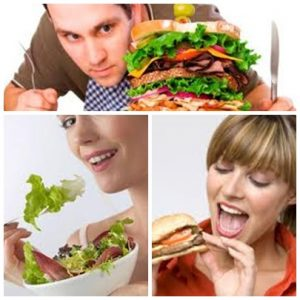 El apetito